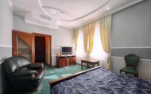 Spa hotel Galereya Palace - Novopavoskaya