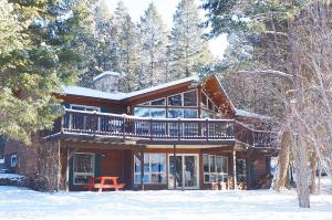 Falcon Cabin - Hotel - Fairmont Hot Springs