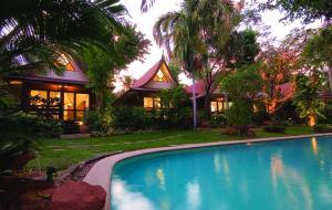 Baan Duangkaew Resort - Hua Hin