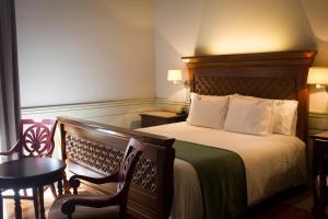 Casa Grande Hotel Boutique, Отели  Морелия - big - 1
