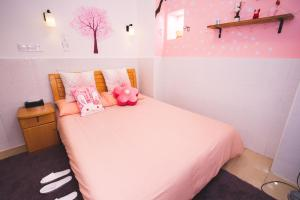 【Gallery】X Sakura Style Apartment Near West Nanjing Road With Subway Line 2/12/13