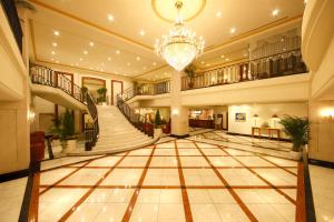 Hotel Nikko Princess Kyoto, Hotels  Kyoto - big - 79