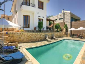 obrázek - Four-Bedroom Holiday Home in Tala-Paphos