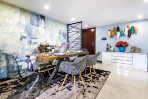 Rongyi Apartment, Apartmány  Kanton - big - 78