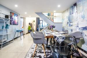 Rongyi Apartment, Apartmány  Kanton - big - 80