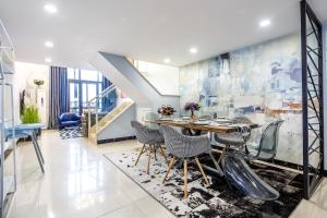 Rongyi Apartment, Apartmány  Kanton - big - 79