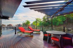 Gayana Eco Resort (16 of 57)