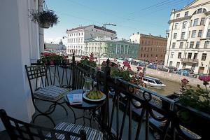 Pushka Inn Hotel (17 of 80)