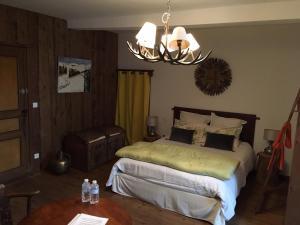 Le Gîte de Garbay, Отели типа «постель и завтрак»  Margouët-Meymès - big - 51