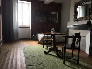 Le Gîte de Garbay, Bed and Breakfasts  Margouët-Meymès - big - 35