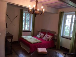 Le Gîte de Garbay, Bed and Breakfasts  Margouët-Meymès - big - 55