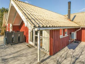 Holiday home Lyngvej Fanø II, Dovolenkové domy - Fanø