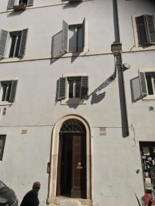 La casa dell'Arte nel cuore di Roma - abcRoma.com