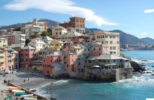 Genova Boccasasse 4 - AbcAlberghi.com