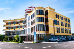 Hotel Airport Tirana - Rinas