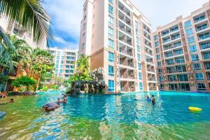 Atlantis Condo Resort Jomtien TLH