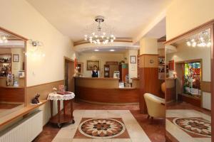 Hotel Bartan Gdansk Seaside, Отели  Гданьск - big - 47