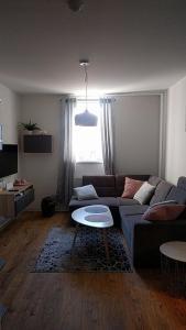 Apartmán Apartmán Jestřáb č. 23 - u kabinky Janské Lázně Česko