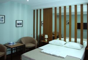 Wesendorf Hotel in Ramenskoye