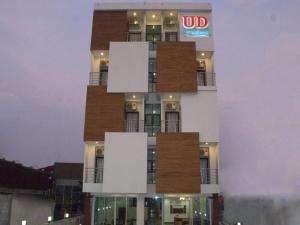 obrázek - UDResidence