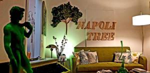 Napoli Tree - Lungomare