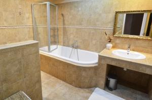 Apartmany Victoria, Apartmánové hotely  Karlove Vary - big - 28