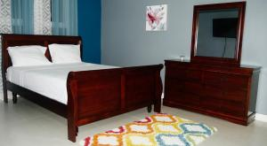 Modern Comfort Suites - Tunbridge
