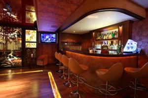 Hotel Bartan Gdansk Seaside, Отели  Гданьск - big - 36