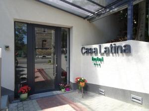 Hotel Casa Latina - Budapest