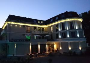 SPA Hotel Karakas