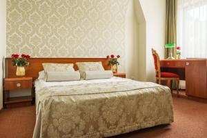 Leśna Perła - Restauracja i Pokoje Hotelowe