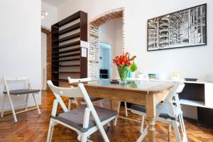 Exclusive Apartments Studencka Street