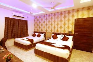 Hotel Sai Krish Grand - Chennai