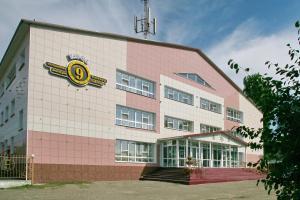 Devyatochka hotel - Chembar