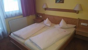 Ferienhotel Lindenhof, Hotely  Leogang - big - 30