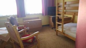 Ferienhotel Lindenhof, Hotely  Leogang - big - 8