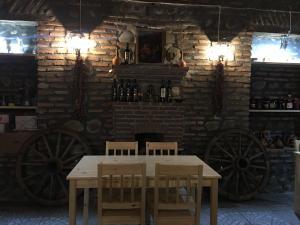 Гостевой дом Бурджи, Сигнахи