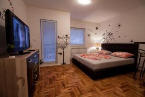 Apartment Sweet Home - Donja Mala