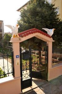 obrázek - Eagle's Family Apartment Kalampaka