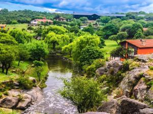 Ostelli e Alberghi - Los Ancares Resort