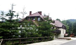 Hotel Górski Czarna Góra