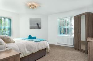 obrázek - Spacious family size apartment