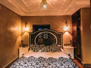 Riad Golf Stinia, Bed & Breakfasts  Meknès - big - 1