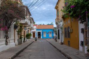 Casa Villa Colonial By Akel Hotels, Hotel  Cartagena de Indias - big - 15