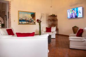 Casa Villa Colonial By Akel Hotels, Hotel  Cartagena de Indias - big - 31