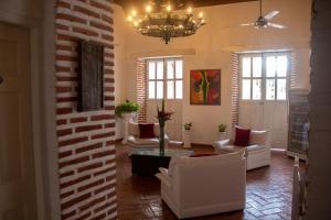 Casa Villa Colonial By Akel Hotels, Hotel  Cartagena de Indias - big - 20
