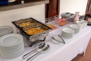 Casa Villa Colonial By Akel Hotels, Hotel  Cartagena de Indias - big - 30