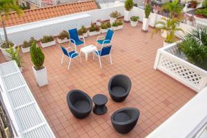 Casa Villa Colonial By Akel Hotels, Hotel  Cartagena de Indias - big - 19