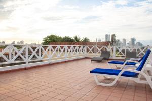 Casa Villa Colonial By Akel Hotels, Hotel  Cartagena de Indias - big - 23
