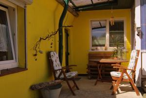 Apartment in Bastorf/Ostsee 35372 - Hohen Niendorf